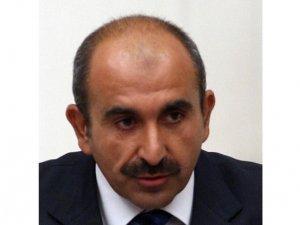 Kilis Belediye Başkanı Hasan Kara Oldu