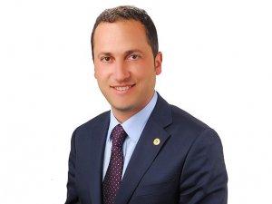 Şırnak Belediye Başkanı Serhat Kadırhan Oldu