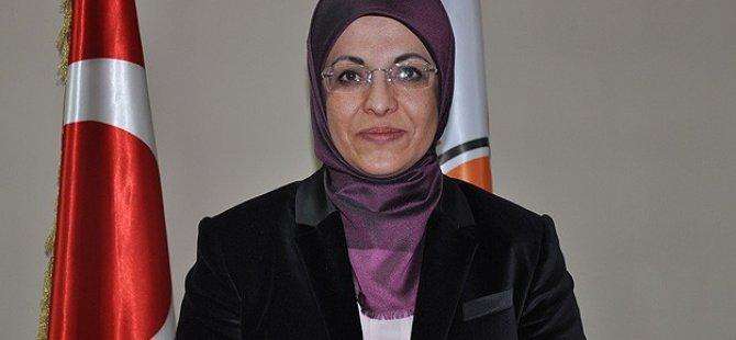 Konya'da İlk Başörtülü Belediye Başkanı