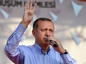 Erdoğan: Ciğerimiz Yanıyor Ciğerimiz