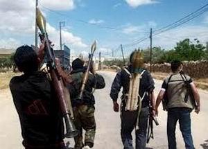 Direnişçiler, Humus'taki En Büyük Kontrol Noktalarına Saldırıyor