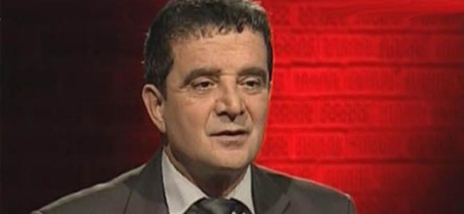 Mümtazer Türköne Yalova'da Gözaltına Alındı