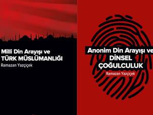 """""""Türk Müslümanlığı"""" ve """"Dinsel Çoğulculuk"""""""