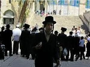 Yahudi Gruplar Mescid-i Aksa'ya Zorla Girdi