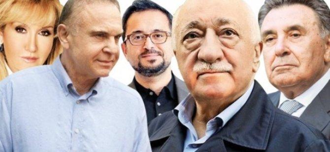 Gülen-CHP-MHP-TÜSİAD İttifakında Hüsran