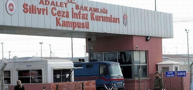 HSYK'ya Ergenekon Davası Ziyareti
