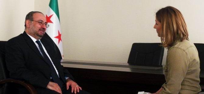 Ahmed Tuna: 'ABD Yorulmamızı İstiyor'