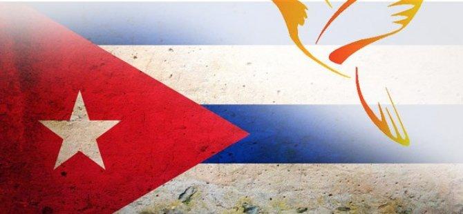 ''Küba Twitter'ı'' Operasyonuna Twitter'ın da Adı Karıştı