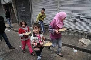 'Suriyelilere Irkçı Saldırı Var'