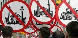 Irkçılık Yerini İslamofobi'ye Bıraktı