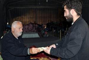 Keseb'den Kaçan Ermeniler Anlatıyor