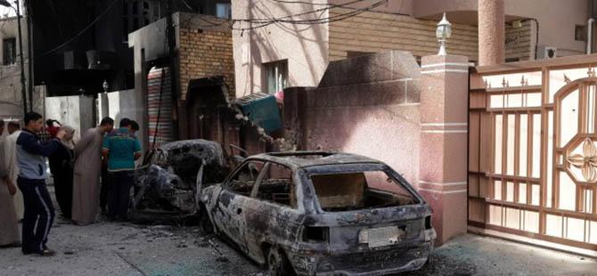 Felluce'de Saldırı: 7 ölü, 18 yaralı
