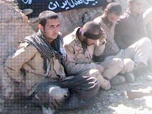 Sünni Grup İranlı Muhafızları Serbest Bıraktı