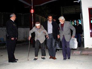 Kesebli Ermeniler Türkiye'ye Sığındı