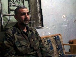 'Silah Olsa Lazkiye'yi Özgürleştiririz'