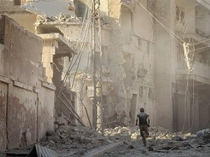 Esed Güçleri 118 Suriyeliyi Katletti