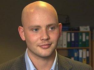"Jakob Engel-Schmidt: ""İsrail Apartheid'ini Durdurun"""