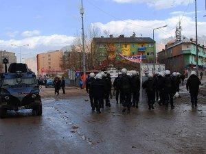 Doğubayazıt'taki Olaylarda 17 Gözaltı