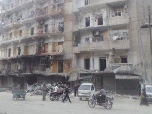 Halep'in Kâbusu: Vakum Bombası