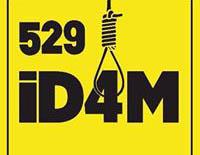 529 İdam ve Kahredici Sessizlik...