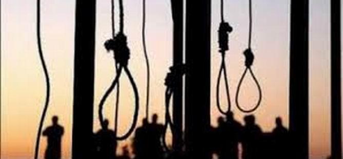 Suudi Arabistan'da Muhaliflere 4 İdam Kararı Daha