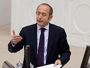 AK Parti Mısır Bildirisini Desteklemedi Tartışması
