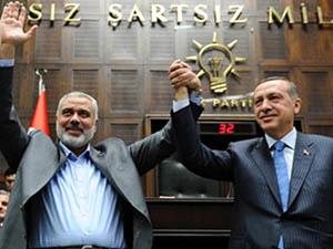 Erdoğan'ın Başarısının Filistin'e Yansımaları