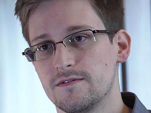 ABD'den Almanya'ya Snowden Tehdidi