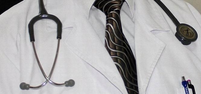 Sosyal Medyada PKK Propagandası Yapan Doktor Tutuklandı