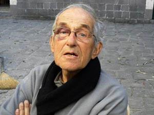 Hollandalı Papaz Humus'ta Katledildi!