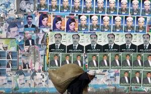 Hile ve Tehdit Cenderesinde Afganistan Seçimleri