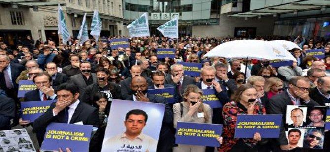 Mısır'da Bir El-Cezire Çalışanı Daha Tutuklandı!