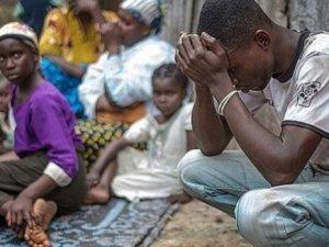 150 Bin Müslüman Ülkeyi Terk Etti