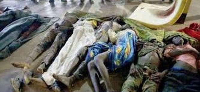 Orta Afrika'da Yeni Çatışmalar: En Az 37 Ölü