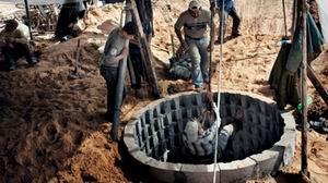 Gazze Ekonomisi Uçurumun Kenarında