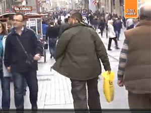 """Baasçı Rezalet """"Kurgu Habercilikte Son Nokta!"""""""