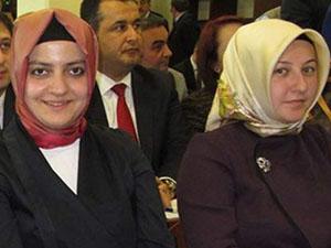 İBB'de İlk Başörtülü Meclis Üyeleri