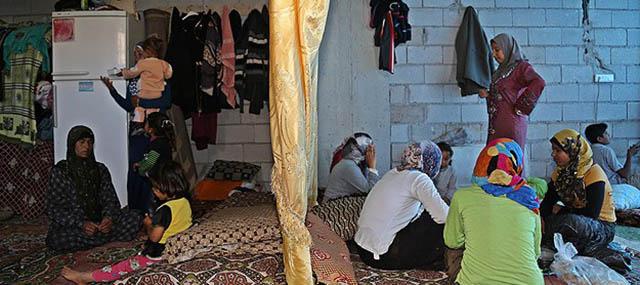 Suriyeliler Gelince Kiraları Yüzde 400 Artırmışlar!