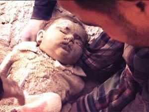 Suriye'de Dün 13'ü Çocuk; 73 Kişi Katledildi!