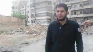 Halep'in Üniversiteli Direnişçileri