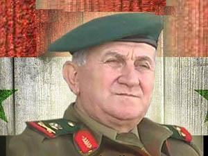 Beşar Esed Bir Tümgeneralini Daha Kaybetti