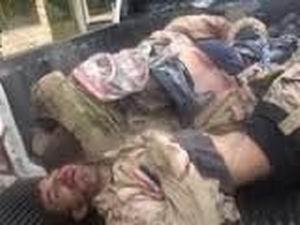 Halep'te 30 Asker Öldü