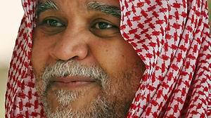 Suudi İstihbarat Şefi Görevden Ayrıldı