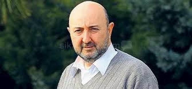 Hürriyet'ten İsmet Berkan Beyaz Türkler'in Hüznünü Yazdı