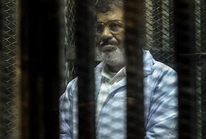 Mursi'nin Duruşması 28 Nisan'a Ertelendi