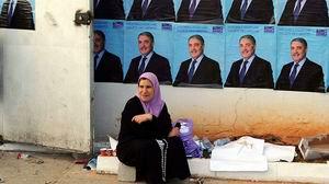 Eski Başbakan, Buteflika'ya Karşı