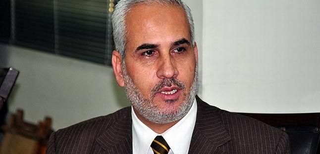 Hamas'tan Arap Ülkelerine Çağrı
