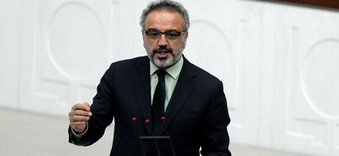 BDP'li Vekiller Arasındaki MİT Tartışması Büyüyor