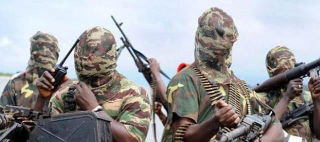 """Boko Haram """"Terör Örgütü"""" Listesine Alındı"""