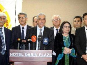 PYD Kendisine Muhalif Siyasetçileri Tutukladı